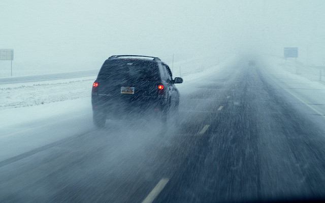 Prepare Your Car For Cold Weather Ahead